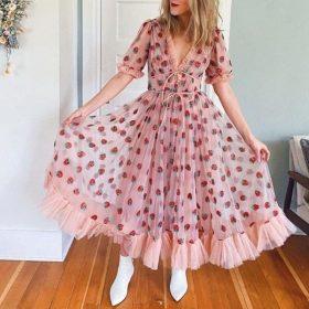 robe jeune fille