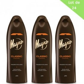 lot de 24 gel magno