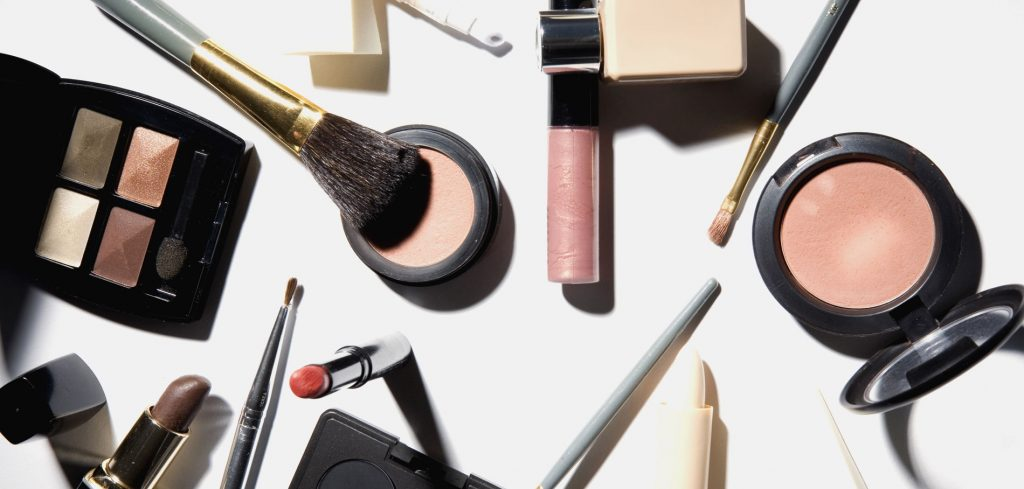 vente en ligne maquillage