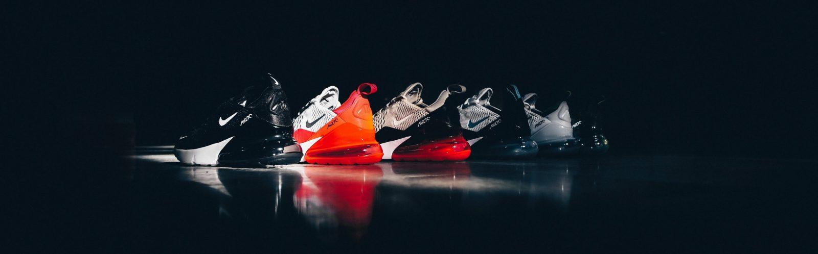 bannière Nike