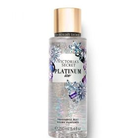 Parfum victoria secret platinum