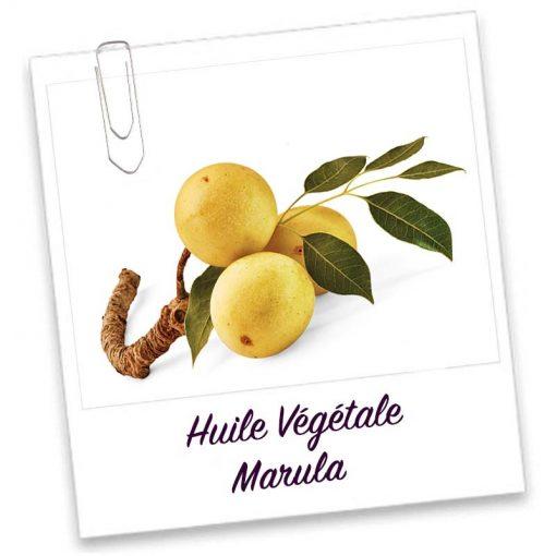 Huile Végétale Bio: Marula