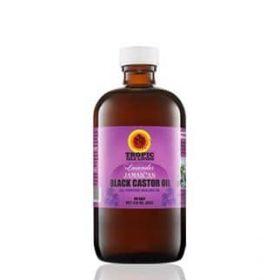 Jamaican Black Castor Oil Lavender ou huile de ricin à la lavande (118ml)