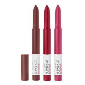 MAYBELLINE Superstay Matte Ink Crayon Rouge à Lèvres
