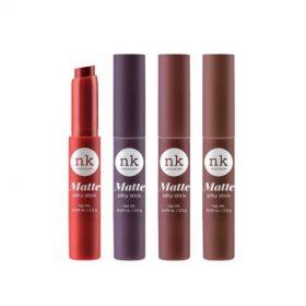NICKA K Silky Matte Rouge à lèvres