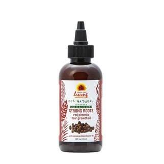 TROPIC ISLE LIVING Red Pimento Hair Growth Oil (118ml)