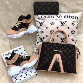 ensemble sac à main pochette plus chaussure