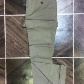 pantalon vert clair pour homme