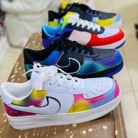 Nike easter