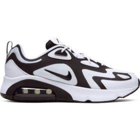 Nike Air Max 200 blanche et noire