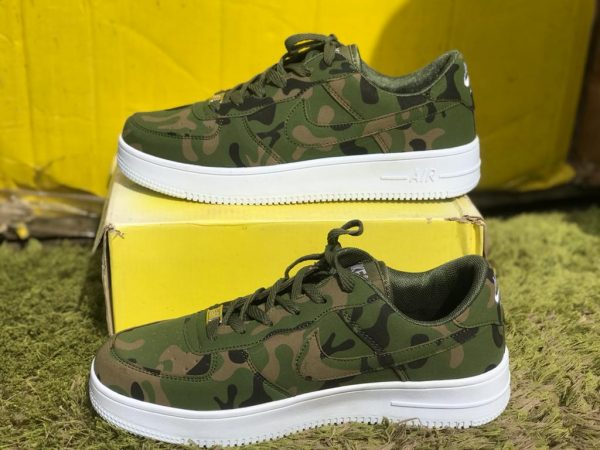 Aire force one militaire