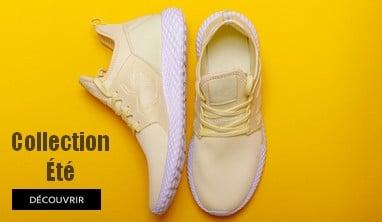 Vente de chaussure en ligne au Sénégal